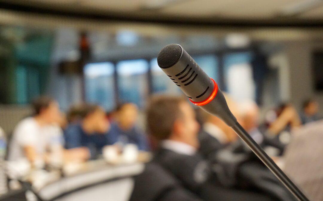 Meghívó a civilek a jövőért konferenciára